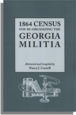 1864 Census for Re-Organizing the Georgia Militia
