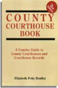 County Courthouse Book. 3rd Edition