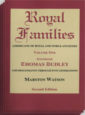 Royal Families: Americans of Royal and Noble Ancestry.
