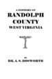 A History of Randolph County, West Virginia