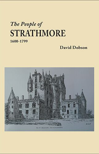The People of Strathmore, 1600-1799